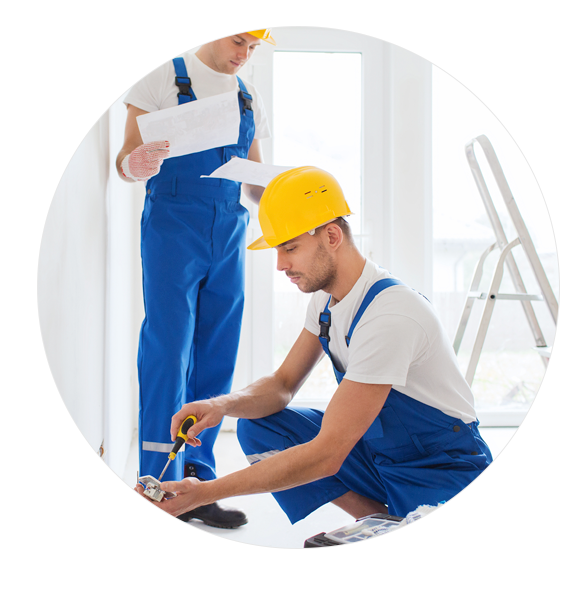 Licensed Electricians Toronto