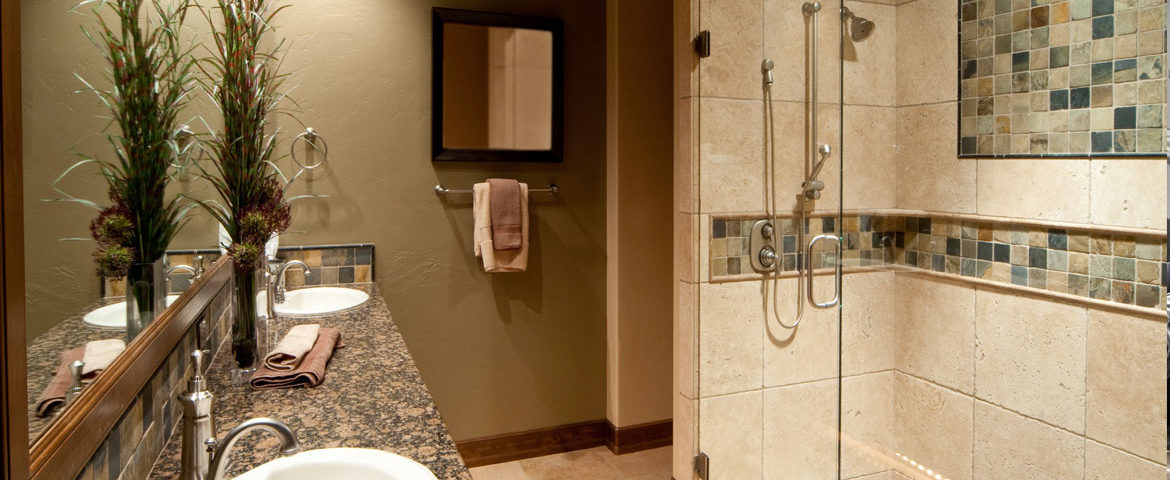 Rejuvenate the Look and Feel of the Bathroom
