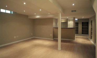 4 Aspects for converting Basement into Rental Property