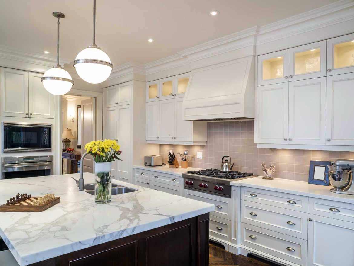 Creative renovation ideas that make your kitchen appear for Creative renovations