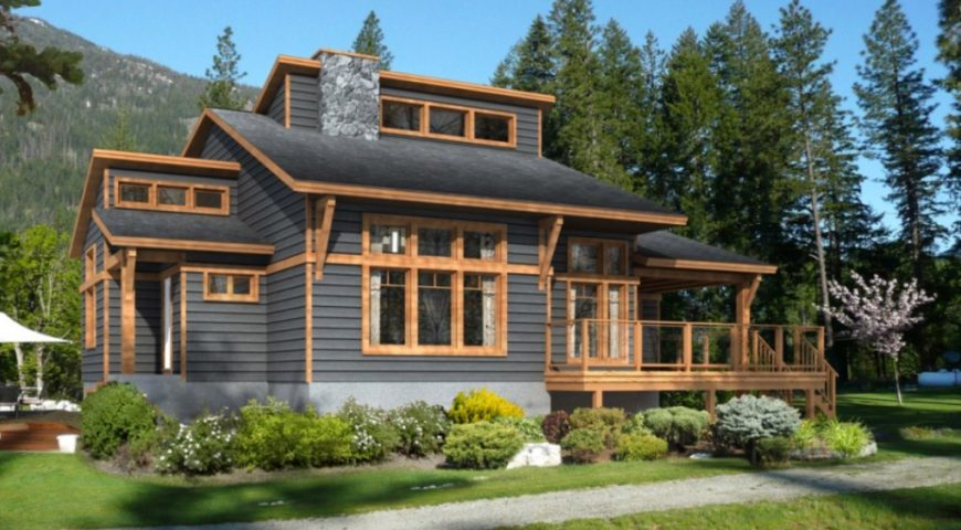 4 Reasons why renovating your Cottage is a Good Idea