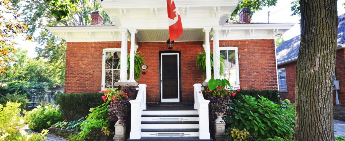 Make an Old Home New with Home Renovation Contractor in Brampton