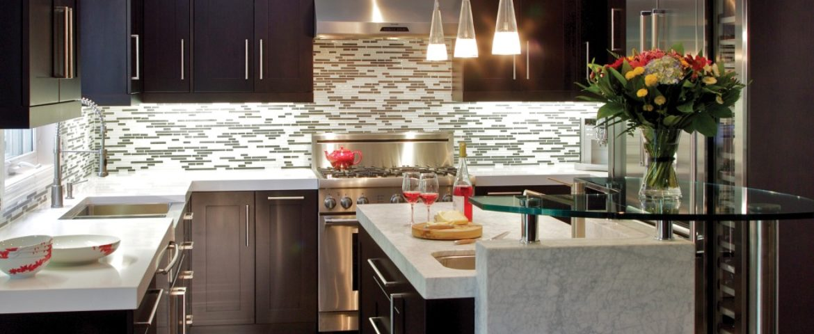 Choose Evergreen Styles and Layouts for your Dream Kitchen
