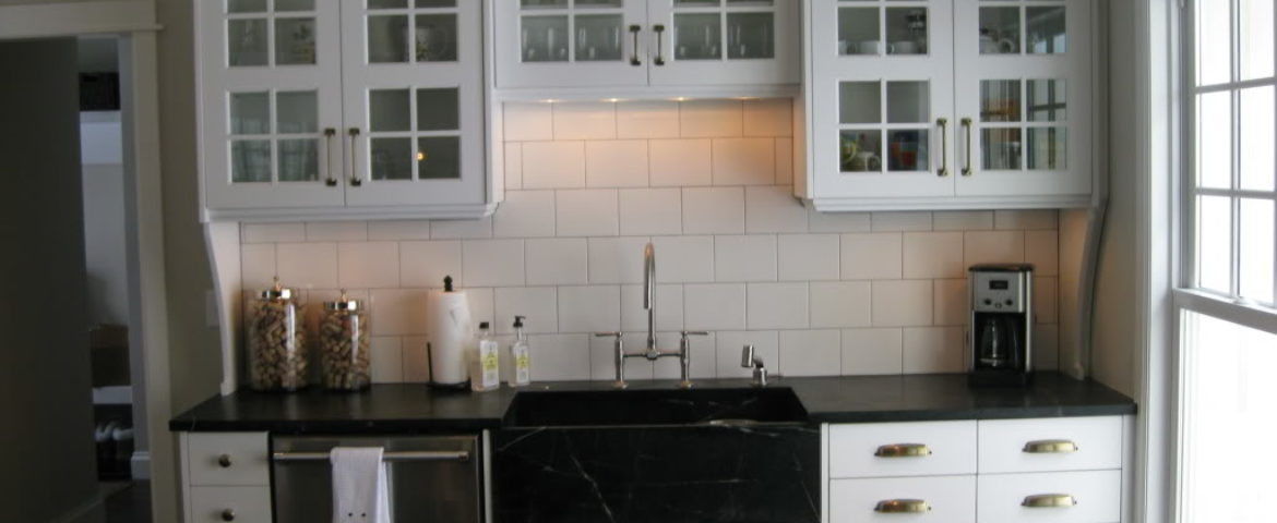 The ABCs of why you should choose Custom Kitchen Cabinets?
