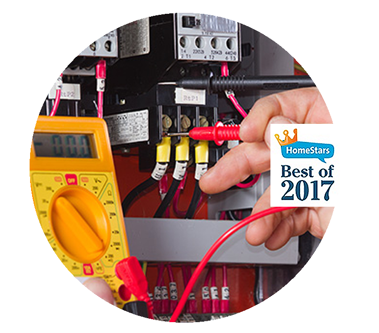 Electrical Panel Upgrade Service Toronto