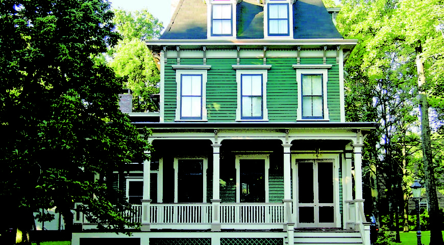 Exterior Home Painting: This is the Best Time to hire a Painter in Toronto