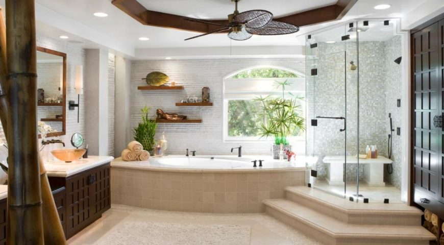 Luxury Bathroom Renovation Ideas: A Transformation from Regular to Royal