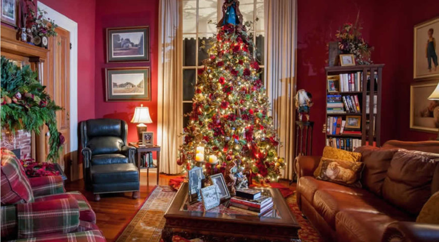 Renovate your Home; Dress it up for Christmas