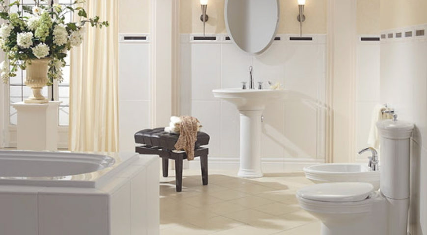 Bathroom Renovation: Your Needs determine the Cost