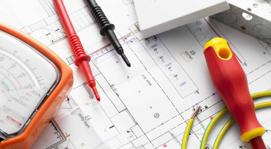 Rewiring a Home: A Necessary Electrical Renovation Project for your Safety
