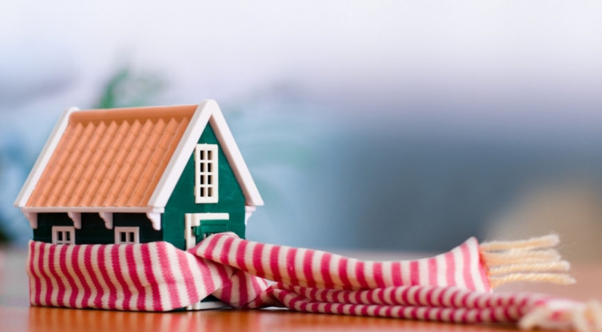 Winterizing your Home is Easy with Proper Insulation
