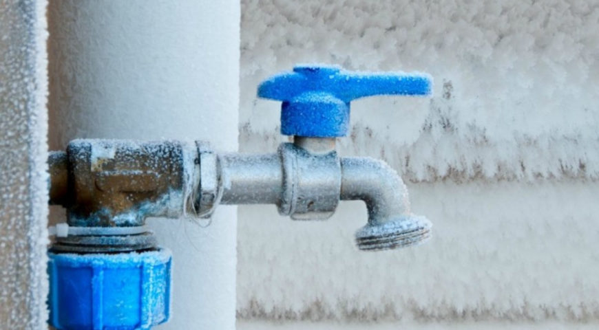 Polar Vortex and Plumbing Problems: A Headache for Canadian Homeowners
