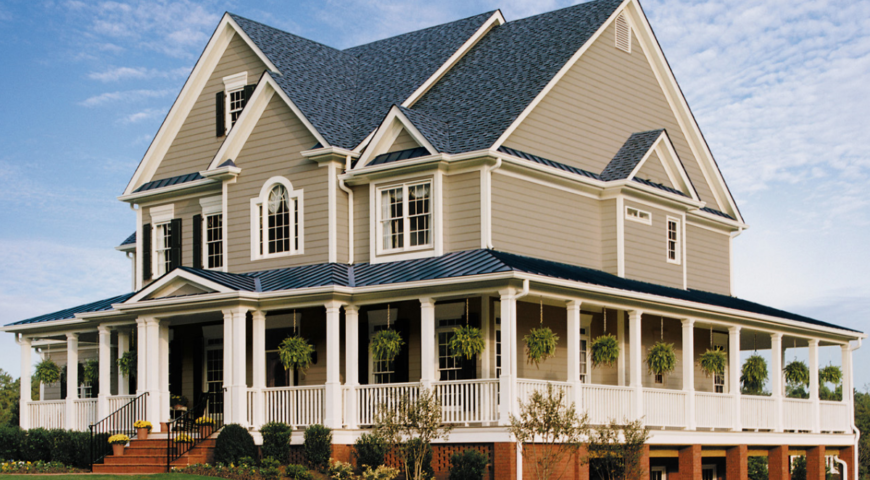 House Siding Repair: Why should you hire a Siding Renovation Contractor?